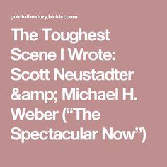 Scott Neustadter