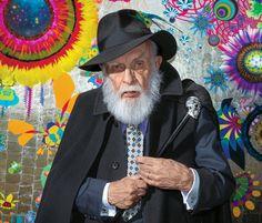 The Amazing James Randi