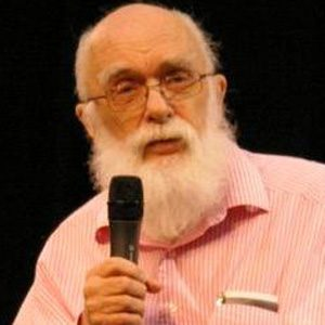 The Amazing James Randi