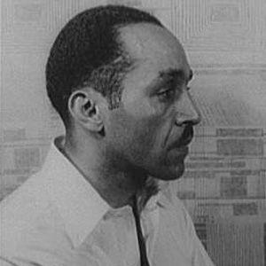 Willard Motley