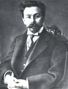 Aleksandr Scriabin