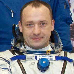 Alexander Misurkin