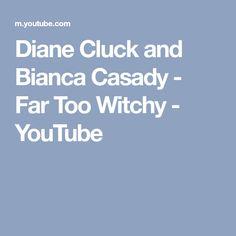 Bianca Casady