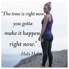 Holly Holm