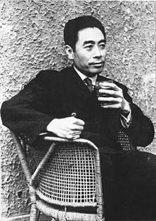 Huang Wenji