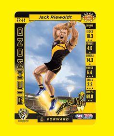 Jack Riewoldt