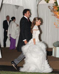 Jacqueline Desmarais & family