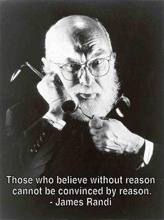 James Randii