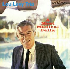 Lou Levy