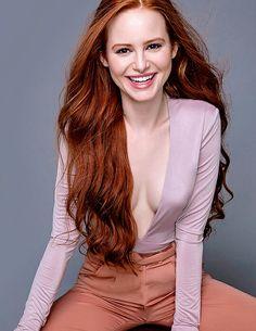 Madelaine Petsch