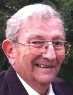Malcolm Kerr