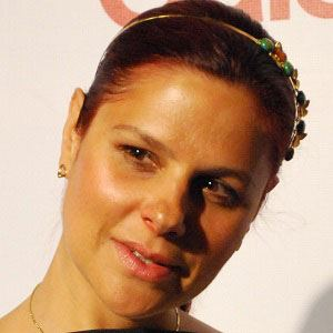 Monica Sanchez