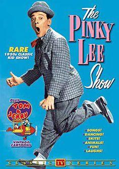 Pinky Lee