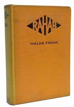 Waldo Frank