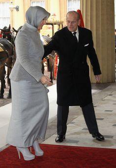 Abdullah Gul
