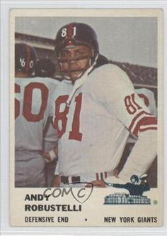 Andy Robustelli