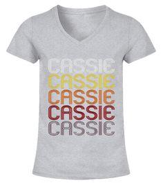 Cassie V