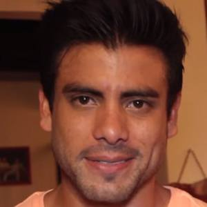 Efraín Ruales