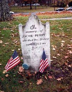 George Purdy