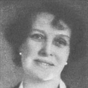Gerda Lundequist