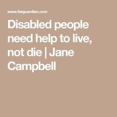 Jane Campbell