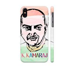 K. Kamaraj