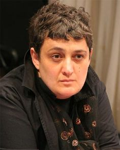Maia Chiburdanidze