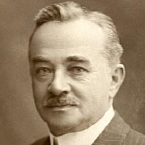 Milton S. Hershey