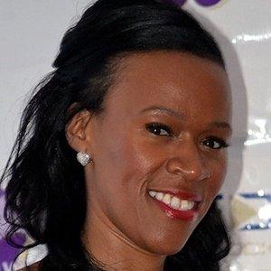 Tashera Simmons