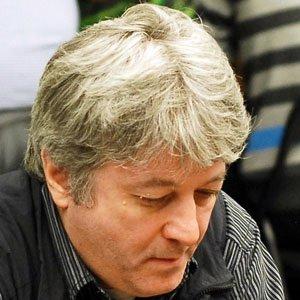 Yuri Yakovich