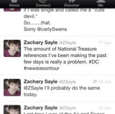Zachary Sayle