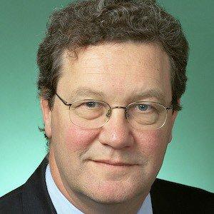 Alexander Downer