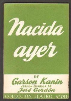 Garson Kanin