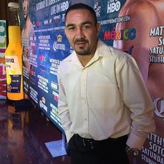 Humberto Soto