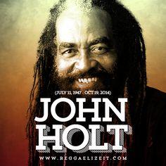 Isaiah Holt