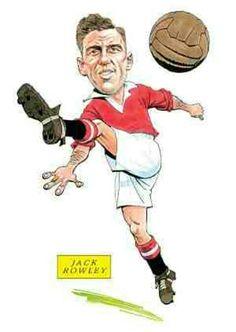Jack Rowley