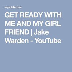 Jake Warden