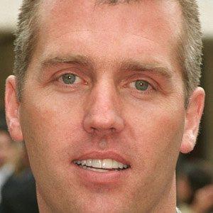 Jeremy Mayfield