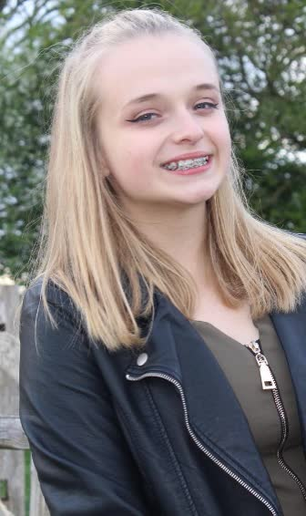 Jodie Frampton