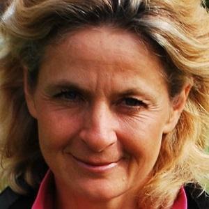Lucinda Fredericks