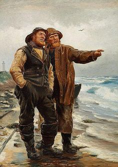Michael Ancher