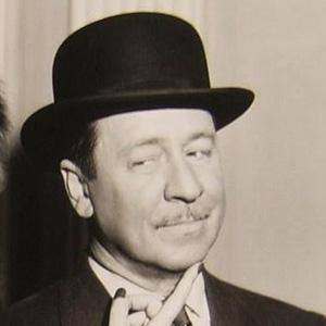 Robert Benchley