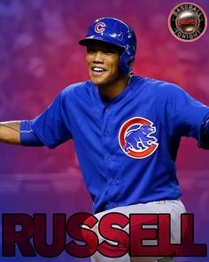 Addison Russell