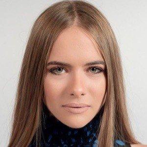 Anastasia Tsilimpiou
