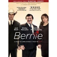Bernie Tiede