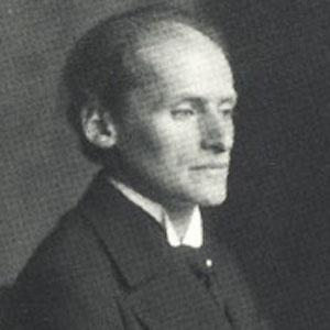 Carl Friedberg