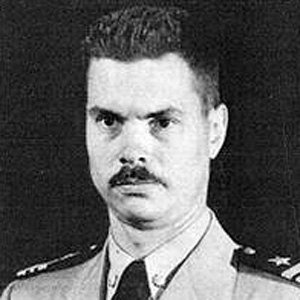 George Lincoln Rockwell