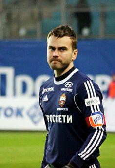 Igor Akinfeev