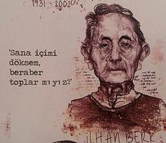 Ilhan Berk