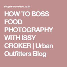 Issy Croker